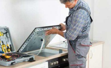 Como instalar una placa de inducción