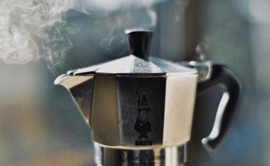 Como hacer un café perfecto en inducción