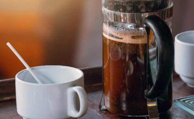 Las Mejores Cafeteras Francesas 2019