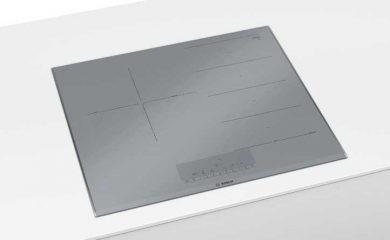 Placa induccion gris. ¿qué modelo comprar?
