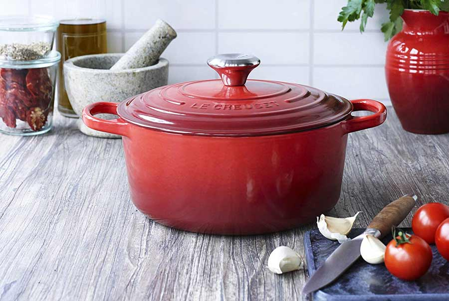 Olla Cocotte. Guía de compra de las mejores ollas Cocotte