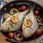Mejores sartenes pescado