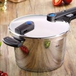 Mejores ollas express fissler