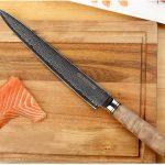 cuchillos Yanagiba