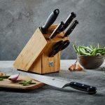 cuchillos de cocina Zwilling
