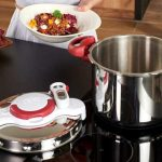 Mejores ollas express Tefal