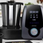Robot de cocina Cecotec Mambo 7090
