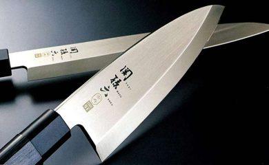 Los mejores cuchillos Deba