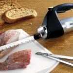 Mejores cuchillos eléctricos de cocina