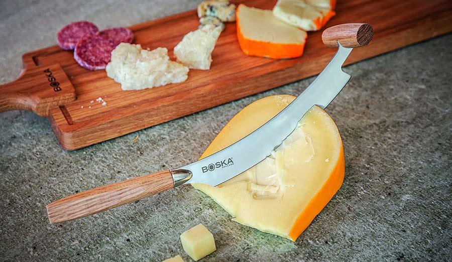 mejores cuchillos para queso
