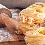 cómo hacer pasta fresca