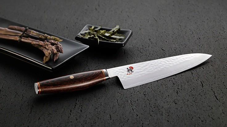 Los mejores cuchillos Miyabi, cual comprar?