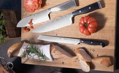 mejores cuchillos WMF, cual comprar