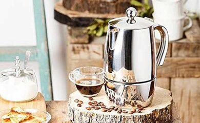 Cafeteras BRA, ¿cual comprar?