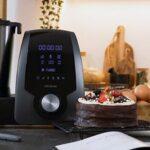 Robot de cocina cecotec 8590
