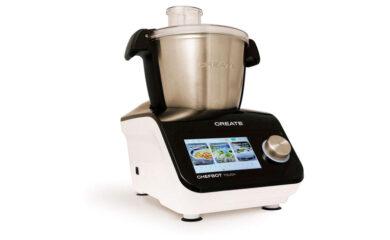 Robot de cocina Ikohs Chefbot Touch. Precio y Opiniones