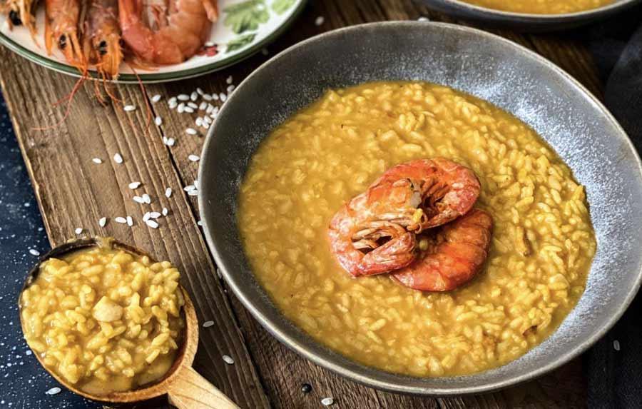 Consejos para hacer el mejor arroz meloso