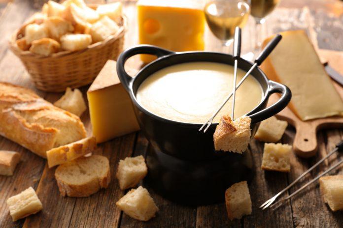 Los 5 tipos de fondue mas conocidos